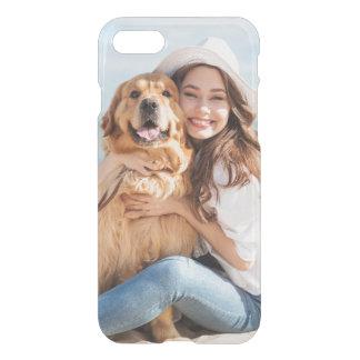 Custom Family Photo Uncommon iPhone 8/7 Case