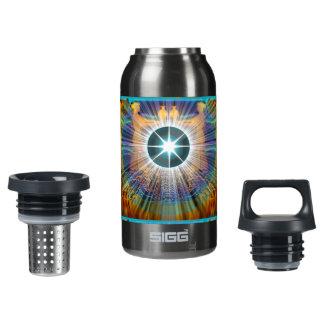 Custom Fantasy Jewel Thermo Bottle