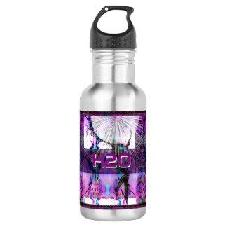 Custom Fantasy Orb Water Bottle