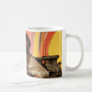 Custom Fiddler on the Roof Mug