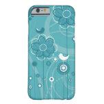Custom Floral iPhone 6 case iPhone 6 Case
