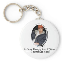 Custom For Angie #1 Colon Cancer Keychain