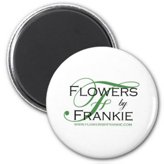 Custom for Flowers by Frankie Magnets
