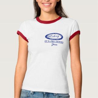 Custom for Jessica T-Shirt