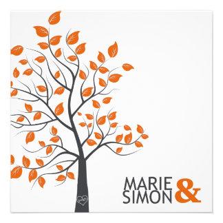 Custom for Marie Custom Invite