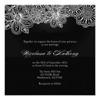 Custom for Nicolasa Custom Invitation