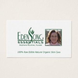 Custom for Stephanie Business Card