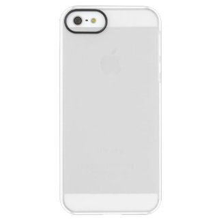 Custom Frosted iPhone 5 Case Uncommon Permafrost® Deflector iPhone 5 Case