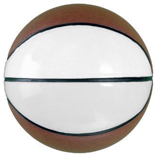 Custom Fullsize Basketball