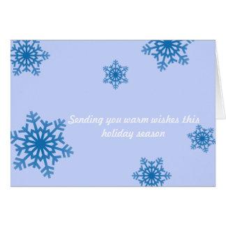 Custom Funny Christmas Card From Us