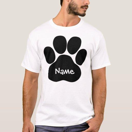 Custom Fursona Shirt Zazzle