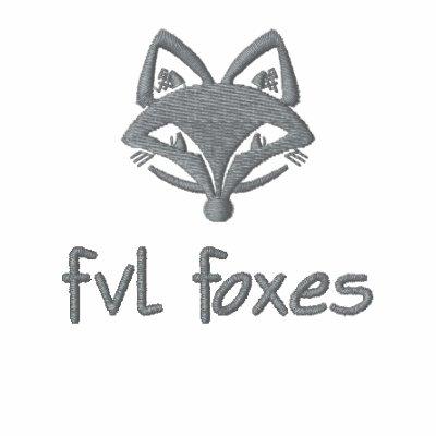 Custom FVL Foxes Jacket
