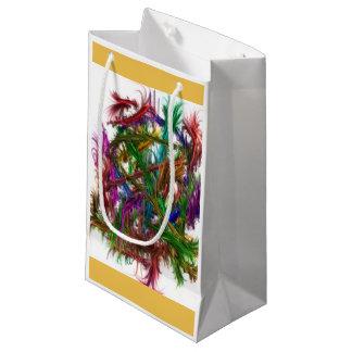 Custom Gift Bag Small Gift Bag