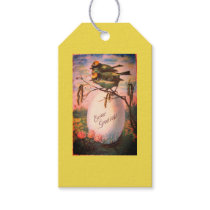 Custom Gift Tags EASTER GREETINGS