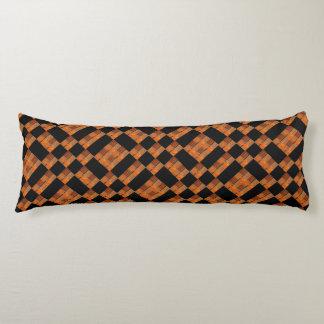 Custom grade body pillow