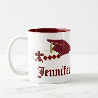 Custom Graduate's Mug