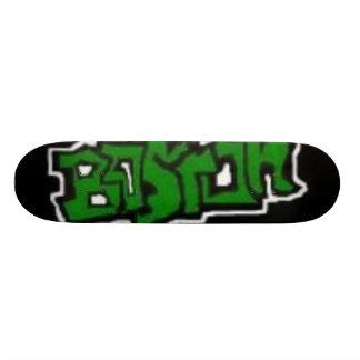 Custom Graffiti Board Skateboard Decks