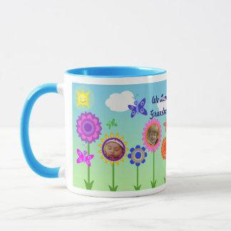Custom Grandmother / Mother Mother's Day Mug