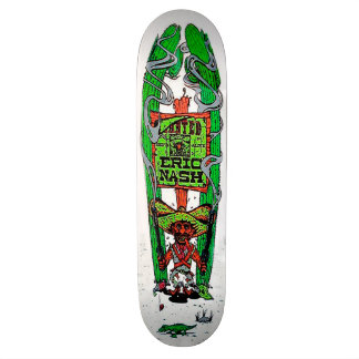 custom graphics skateboard