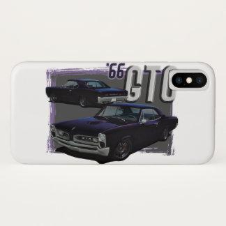 Custom GTO 1966 iPhone X Case