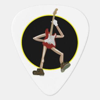 Custom guitar pic guitar pick