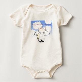 Custom Haikoo Zoo Infant Baby Bodysuit