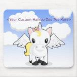 Custom Haikoo Zoo Mouse Pad