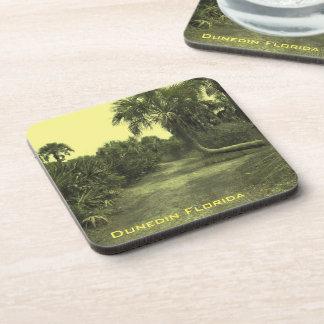 Custom Hard Plastic Coasters Dunedin Florida