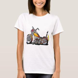 Custom Hardtail Chopper T-Shirt