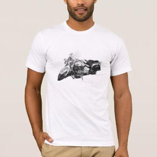 Custom Harley T-Shirt