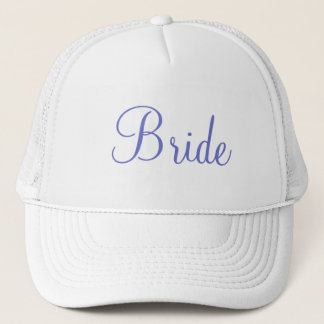 Custom Hat for the Bride, Bridesmaids or Mother