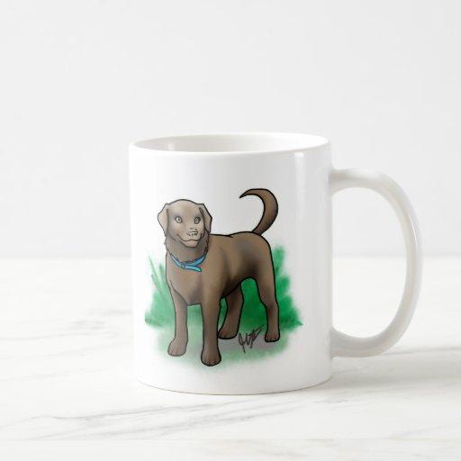 """Custom """"Hershey"""" Mug"""