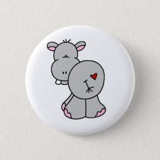Custom Hippo Back Button