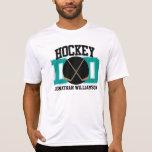 Custom Hockey Dad Tshirts