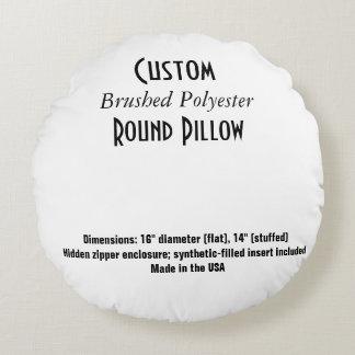 Custom Home Pillows