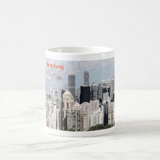 Custom Hong Kong Mug