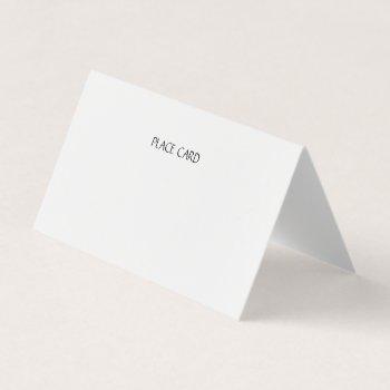 Custom Horizontal Tent Fold Folded Card $14.95 Per by CREATIVEWEDDING at Zazzle