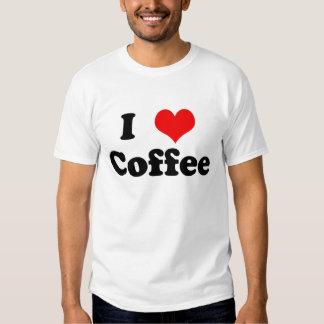 Custom I Heart T-Shirts