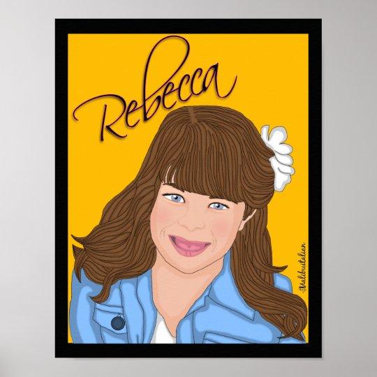 Custom Illustration Poster