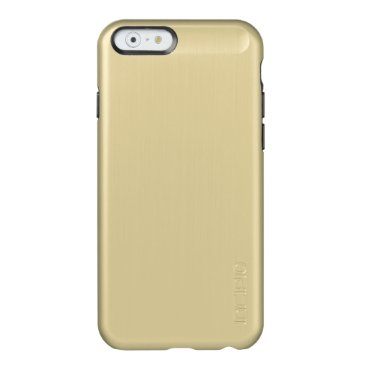 Beach Themed Custom Incipio Feather® SHINE iPhone 6/6s Case