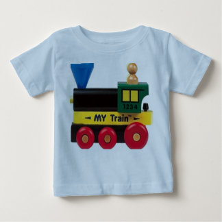 Custom Infant Shirt with Picture