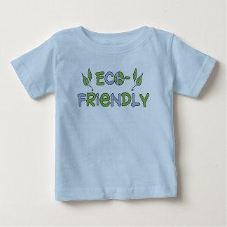 Custom Infant T-Shirt Eco Friendly 6-12 Months