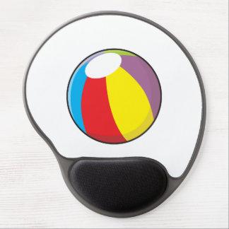 Custom Inflatable Plastic Beach Ball Pillows Pins Gel Mouse Mat