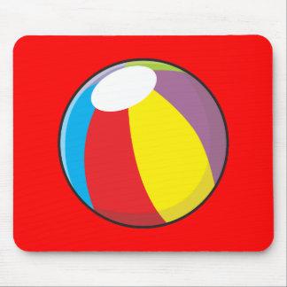 Custom Inflatable Plastic Beach Ball Pillows Pins Mousepad