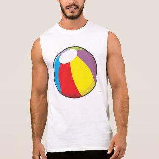 Custom Inflatable Plastic Beach Ball Shirts Jacket