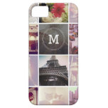 Custom Instagram 12 Photo iPhone 5 / 5S Case