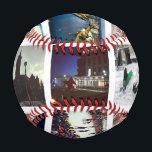 """Custom Instagram Photo Collage Baseball<br><div class=""""desc"""">Custom Instagram Photo Collage Baseball.</div>"""
