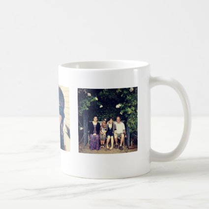 Custom Instagram Photo Mug