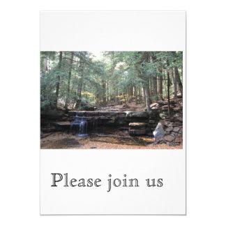 custom invite naturescape