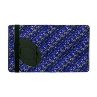 Custom iPad 2/3/4 Case with Kickstand iPad Folio Cases
